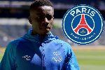 PSG mua sao Senegal thay thế Adrien Rabiot