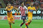 Nhận định bóng đá Chivas Guadalajara vs Tigres UANL, 7h ngày 29/7 (VĐQG Mexico)