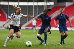 Nhận định bóng đá U19 nữ Pháp vs U19 nữ Đức, 22h ngày 29/7 (Chung kết U19 nữ châu Âu 2019)