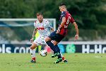 Link xem trực tiếp Cologne vs Villarreal, 23h15 ngày 28/7