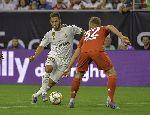 Monaco giúp Eden Hazard tiến gần việc thừa kế áo số 7 ở Real Madrid