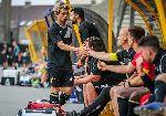 Công Phượng giúp Sint Truidense lập kỷ lục dù chưa được ra sân