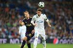 Link xem trực tiếp Real Madrid vs Tottenham, 23h ngày 30/7