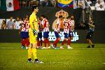 Thibaut Courtois chấn thương phức tạp, Real Madrid lo sốt vó