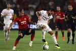 MU 2-2 (5-4 p.) AC Milan: Qủy đỏ lỡ chức vô địch ICC 2019