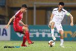 Tuấn Anh chấn thương không thể ra sân ở trận Nam Định gặp HAGL
