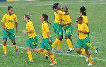Link xem trực tiếp nữ Nam Phi vs nữ Madagascar, 17h45 ngày 5/8