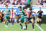 Nhận định bóng đá Chivas Guadalajara vs Santos Laguna, 7h ngày 8/8 (Copa Mexico)
