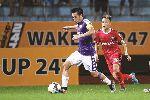 Nhận định bóng đá Hà Nội FC vs Becamex Bình Dương, 19h ngày 7/8 (CK lượt về AFC Cup)