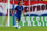 David Luiz nổi loạn để