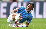 Leroy Sane chấn thương nặng, không thể sang Bayern Munich