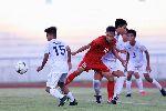 Link xem trực tiếp U15 Việt Nam vs U15 Indonesia, 15h ngày 9/8