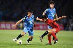 Nhận định Nagoya Grampus vs Kawasaki Frontale, 17h ngày 10/8 (J-League)