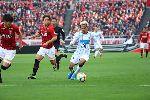 Link xem trực tiếp Consadole Sapporo vs Urawa Red Diamonds, 12h ngày 10/8
