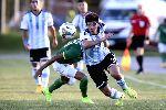 Nhận định U22 Honduras vs U22 Argentina, 8h30 ngày 12/8 (Pan American Games)