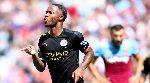 Vua phá lưới Ngoại hạng Anh 2019/20: Sterling độc chiếm ngôi đầu