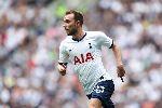 Tottenham quyết giữ Christian Eriksen, Juventus không có cơ hội