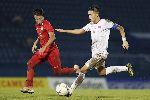 Xem trực tiếp U18 Việt Nam vs U18 Thái Lan ở đâu, kênh nào?