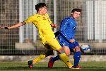 Nhận định U18 Romania vs U18 Albania: Chủ nhà áp đảo