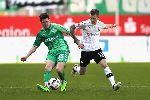 Nhận định Atromitos vs Legia Warszawa: Chủ nhà đi tiếp
