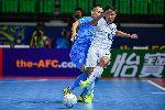 Thái Sơn Nam hủy diệt Shenzhen Nanling Tielang để tiến vào bán kết futsal CLB châu Á 2019