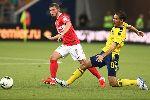 Nhận định Spartak Moscow vs Thun: Khó có ngược dòng