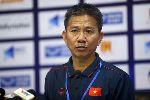 HLV Hoàng Anh Tuấn từ chức thuyền trưởng U18 Việt Nam