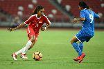 Nhận định Nữ Timor Leste vs Nữ Singapore: Chênh lệch đẳng cấp