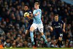 Lịch phát sóng trực tiếp vòng 2 Ngoại hạng Anh: Đại chiến Man City vs Tottenham