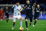 Nhận định Celta Vigo vs Real Madrid: Thiếu vắng Hazard