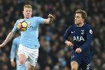 Nhận định Manchester City vs Tottenham Hotspur: Chiến thắng tối thiểu