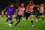 Nhận định Southampton vs Liverpool: Nỗi lo hàng thủ