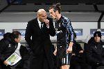 HLV Zidane khen nức nở Gareth Bale sau màn trình diễn tuyệt hảo