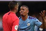 Gabriel Jesus đối diện án phạt nặng vì 'chửi VAR' ở trận Man City 2-2 Tottenham