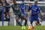 Trực tiếp Chelsea vs Leicester City kênh nào?