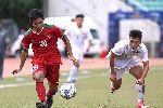 Trực tiếp U18 Indonesia vs U18 Myanmar kênh nào?