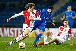 Nhận định CFR Cluj vs Slavia Praha: Gặp khó chuyến đi xa