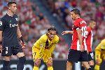 Atletico rút đơn kiện Griezmann và Barcelona