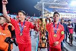 ĐT Việt Nam triệu tập đội hình đấu Thái Lan: Văn Quyết, Anh Đức trở lại