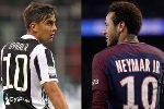PSG sẽ bán Neymar cho Barca nếu sở hữu thành công Paulo Dybala
