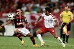 Nhận định Flamengo vs Internacional: Sân nhà làm nên chiến thắng