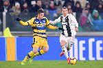 Dự đoán tỷ số vòng 1 VĐQG Italia: Parma vs Juventus