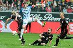 Nhận định Strasbourg vs Eintracht Frankfurt: Những vị khách đáng sợ