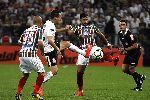 Corinthians 0-0 Fluminense: Thất vọng chủ nhà