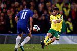 Nhận định Norwich City vs Chelsea: Vận đen vẫn chưa buông tha The Blues