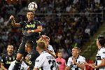 Nhận định Parma vs Juventus: Sức mạnh khó cưỡng của nhà vô địch