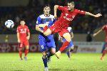 Than Quảng Ninh 0-1 Bình Dương: Mất điểm ở những phút cuối