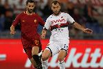 Nhận định AS Roma vs Genoa: Hiểm địa Olimpico