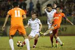 Trực tiếp Hoàng Anh Gia Lai vs Đà Nẵng trên kênh nào?