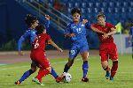 Nữ Thái Lan 3-0 nữ Myanmar: Đại chiến Việt Nam tại chung kết